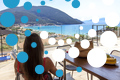 Thumb villa maria vasiliki lefkada lefkas accommodation girl outdoor dining balcony area