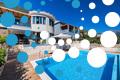 Thumb villa drakatos mare vasiliki lefkada pool with mountain view