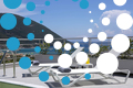 Thumb villa o offwhite vasiliki lefkada greece mountain view pool privacy decks patio