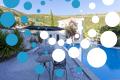 Thumb villa amadeus poros lefkada private pool area with seating