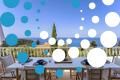 Thumb villa dalula agios nikitas lefkada greece holiday outdoor balcony with sea view