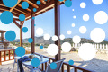 Thumb villa vissala alkanna accommodation lefkada lefkas xortata private balcony with mountain view