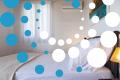 Thumb villa vissala paeonia accommodation lefkada lefkas upstairs bedroom