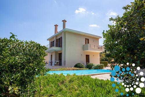 Villa Christina 1