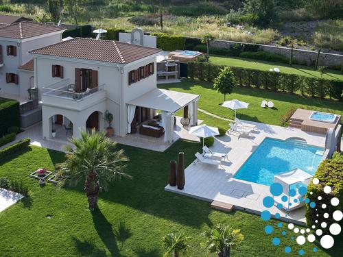 Villa Difnes
