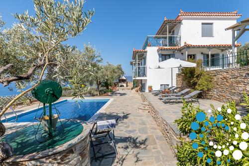 Villa Glikos