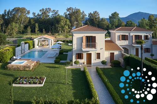 Villa Lillia