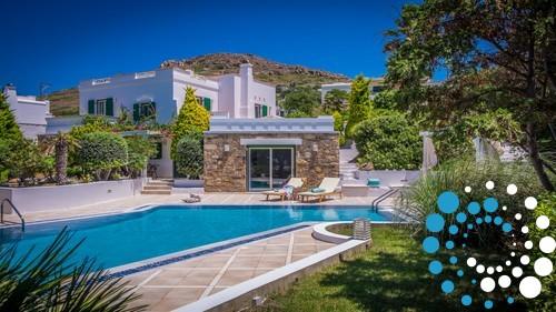 Villa Montanius