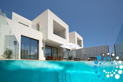 Villas V & C