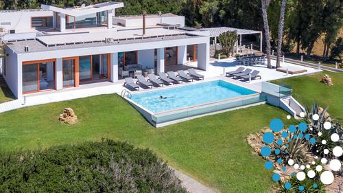 Villa Efta